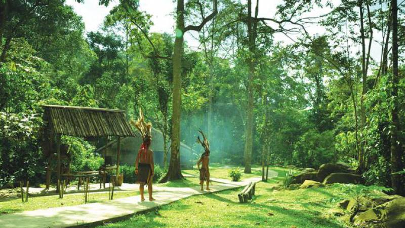 Sabah, Borneo: Top 5 Cultural Villages to Visit on a Day Tour