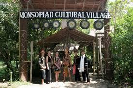 Monsopiad Cultural Village, Sabah