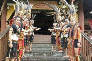 Murut Cultural Centre