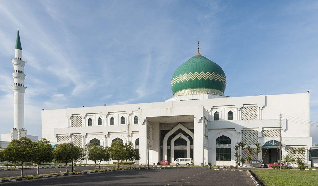 Masjid Al-Kauthar