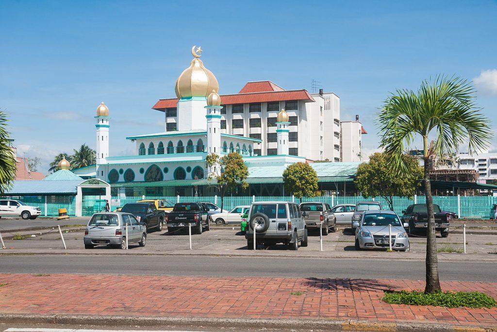 Masjid Bandar Tawau