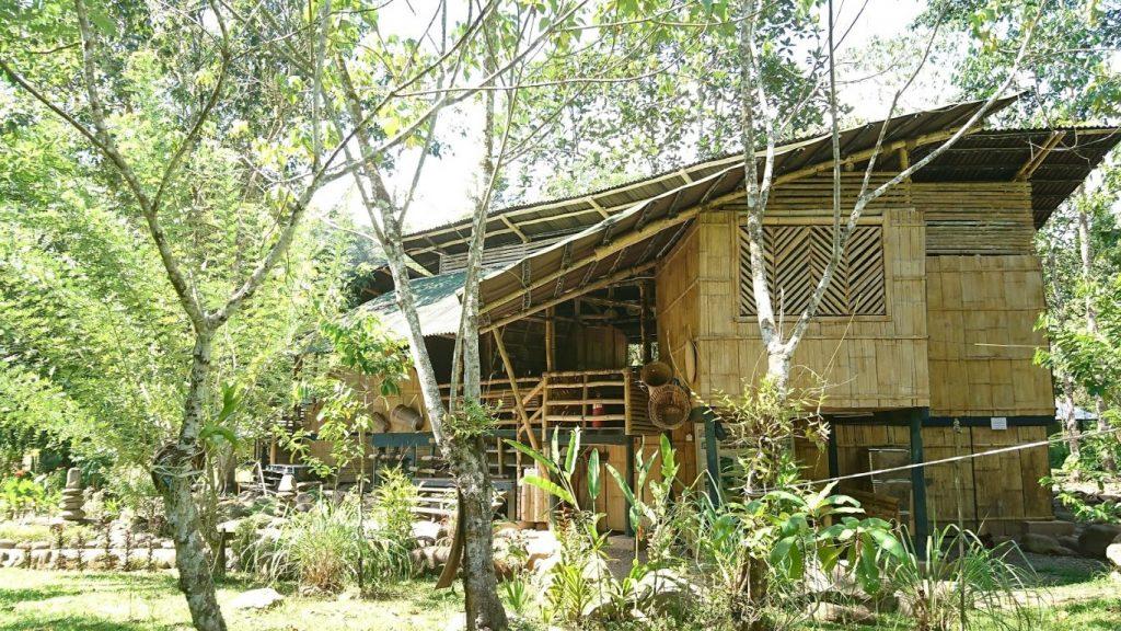Mitabang Homestay
