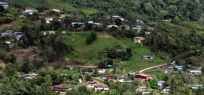 Top 9 Places To Visit In Ranau, Sabah