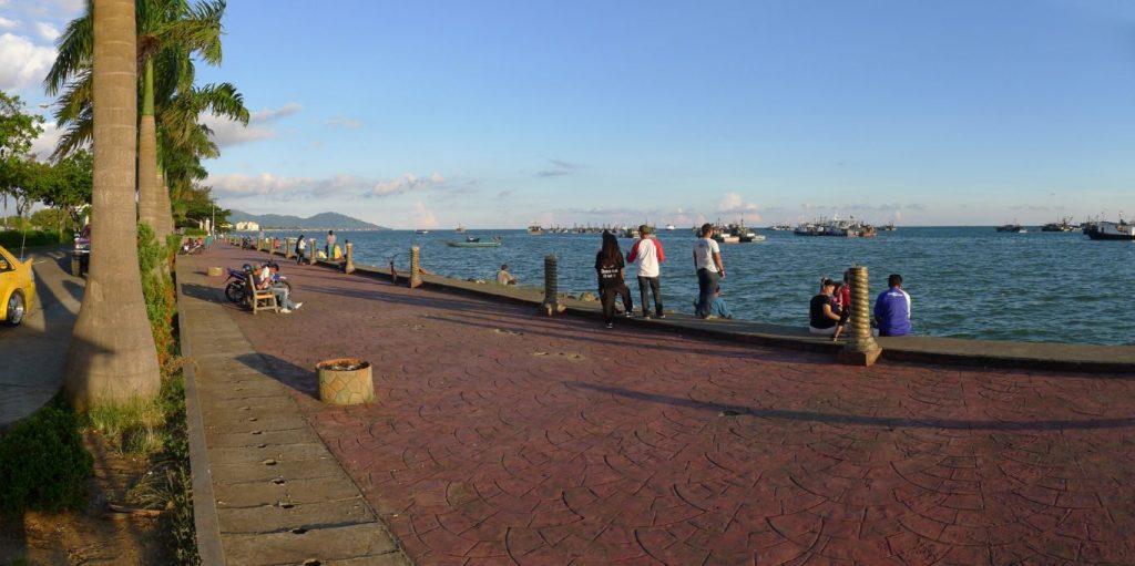 Tawau Waterfront