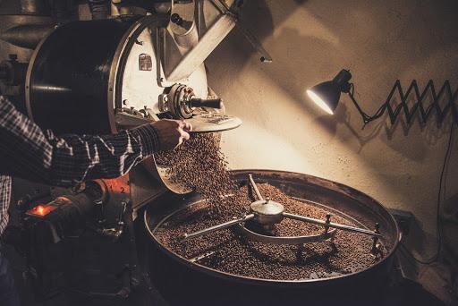visit coffee factories