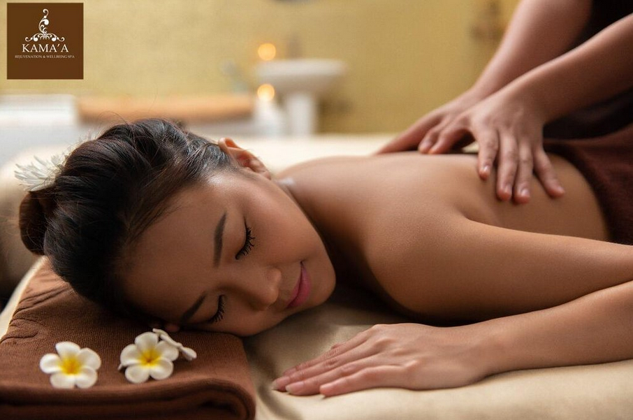 Borneo Body Massage