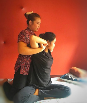 Little Village Spa-Traditional Thai Massage