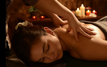 Dusun Inan Body Therapy